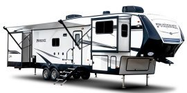 2020 Shasta Phoenix 370FE specifications