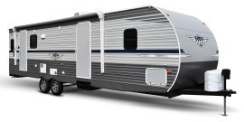 2020 Shasta Shasta 21CK specifications