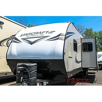 2020 Starcraft Super Lite for sale 300197021