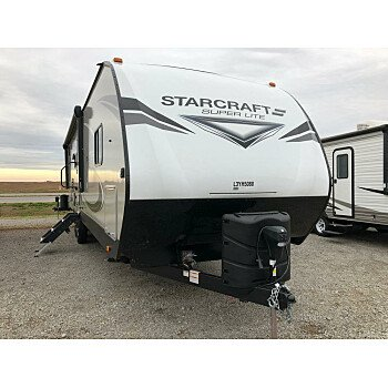 2020 Starcraft Super Lite for sale 300211652