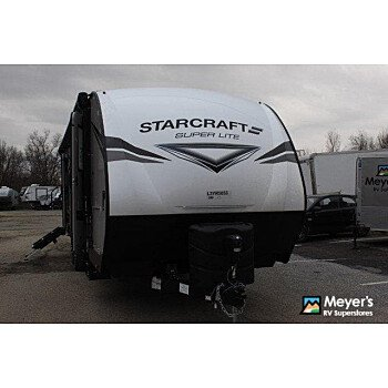 2020 Starcraft Super Lite for sale 300247636