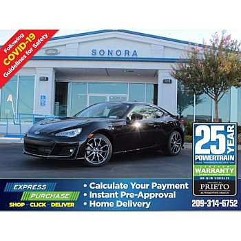 2020 Subaru BRZ Limited for sale 101382075