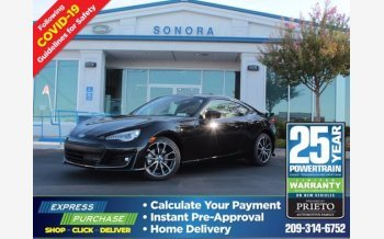 2020 Subaru BRZ Limited for sale 101382075
