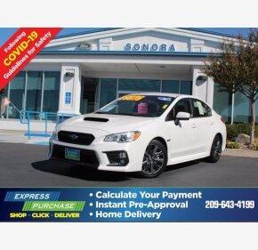 2020 Subaru WRX for sale 101388500