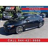 2020 Subaru WRX STI Limited for sale 101597905