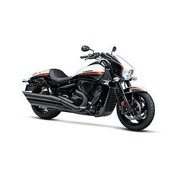 2020 Suzuki Boulevard 1800 for sale 200965630