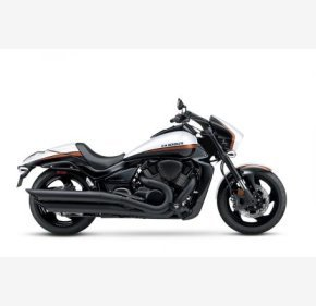 2020 Suzuki Boulevard 1800 M109R B.O.S.S. for sale 201022923