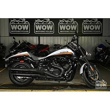 2020 Suzuki Boulevard 1800 M109R B.O.S.S. for sale 201069421
