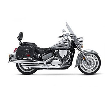 2020 Suzuki Boulevard 800 for sale 200812243