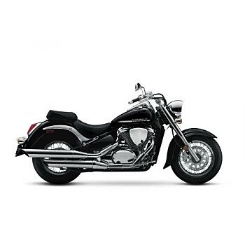 2020 Suzuki Boulevard 800 for sale 200812245