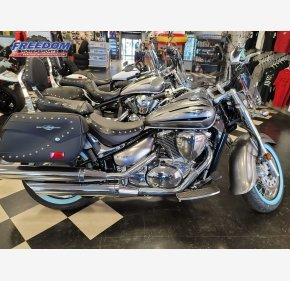 2020 Suzuki Boulevard 800 C50 for sale 200949821