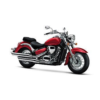 2020 Suzuki Boulevard 800 for sale 200965636