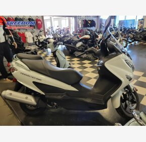 2020 Suzuki Burgman 200 for sale 200913886