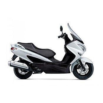 2020 Suzuki Burgman 200 for sale 200922755