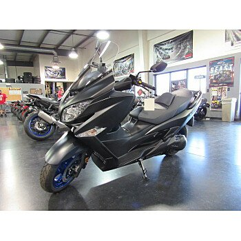 2020 Suzuki Burgman 400 for sale 200864867