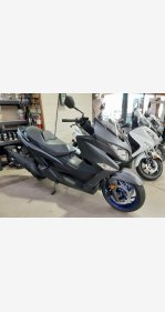 2020 Suzuki Burgman 400 for sale 200934164