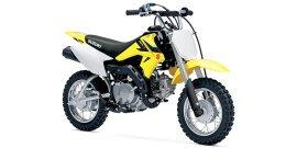2020 Suzuki DR-Z110 50 specifications