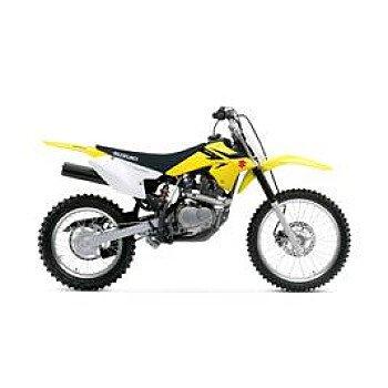 2020 Suzuki DR-Z125L for sale 200791370