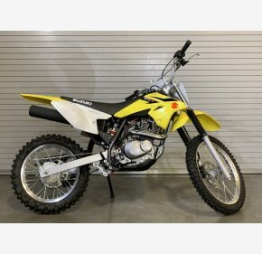 2020 Suzuki DR-Z125L for sale 200793130
