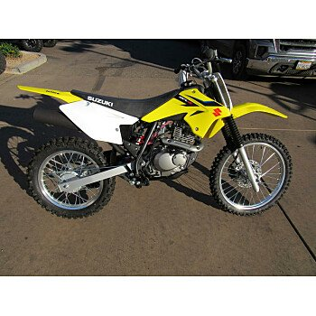 2020 Suzuki DR-Z125L for sale 200809456