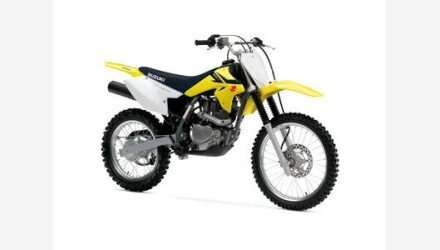 2020 Suzuki DR-Z125L for sale 200820054