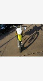 2020 Suzuki DR-Z125L for sale 200822204
