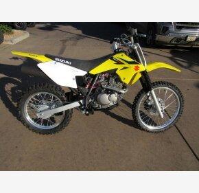 2020 Suzuki DR-Z125L for sale 200822217