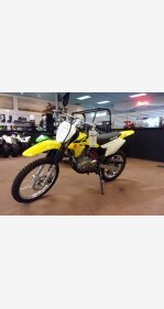 2020 Suzuki DR-Z125L for sale 200824735