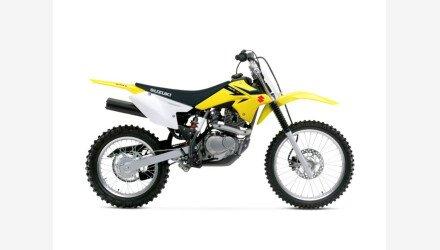 2020 Suzuki DR-Z125L for sale 200934466