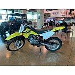 2020 Suzuki DR-Z125L for sale 200980376