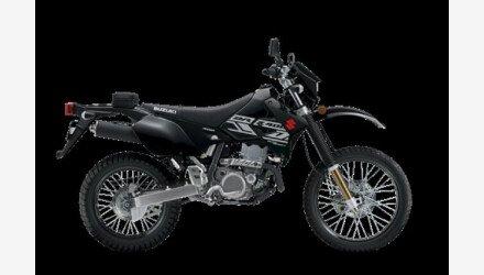 2020 Suzuki DR-Z400S for sale 200802412