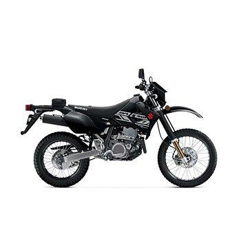 2020 Suzuki DR-Z400S for sale 200825637