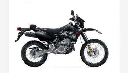 2020 Suzuki DR-Z400S for sale 200825895