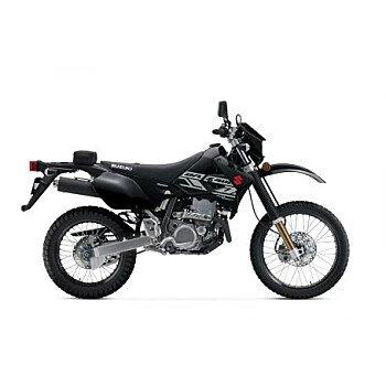 2020 Suzuki DR-Z400S for sale 200850856