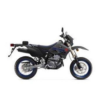2020 Suzuki DR-Z400SM for sale 200822201