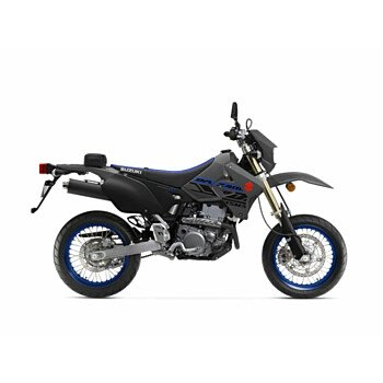 2020 Suzuki DR-Z400SM for sale 200822207