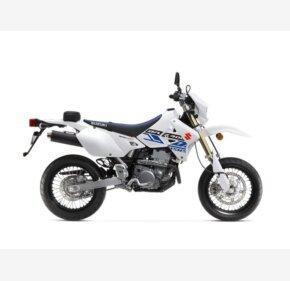 2020 Suzuki DR-Z400SM for sale 200844234