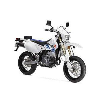 2020 Suzuki DR-Z400SM for sale 200844403