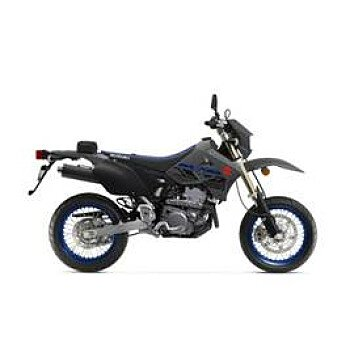 2020 Suzuki DR-Z400SM for sale 200844404