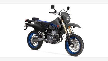 2020 Suzuki DR-Z400SM for sale 200857171