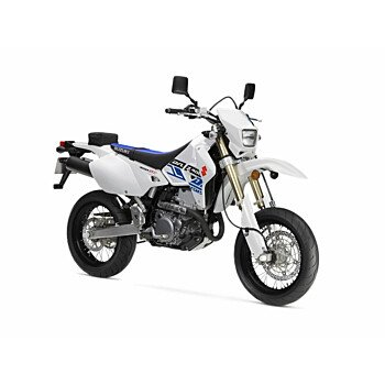 2020 Suzuki DR-Z400SM for sale 200864925