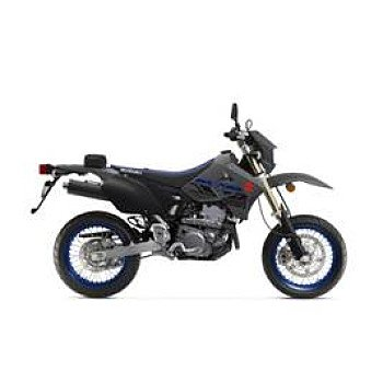 2020 Suzuki DR-Z400SM for sale 200873691