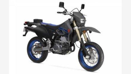 2020 Suzuki DR-Z400SM for sale 200896533