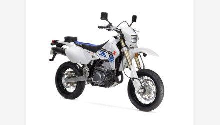 2020 Suzuki DR-Z400SM for sale 200897093