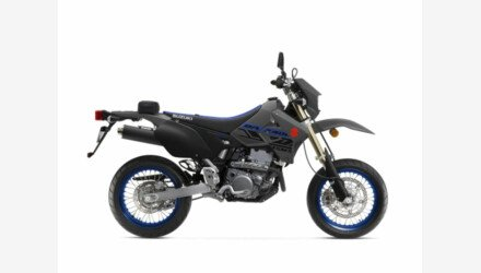 2020 Suzuki DR-Z400SM for sale 200897094