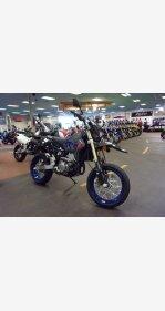 2020 Suzuki DR-Z400SM for sale 200909888