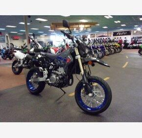 2020 Suzuki DR-Z400SM for sale 200909908