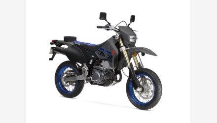2020 Suzuki DR-Z400SM for sale 200917126