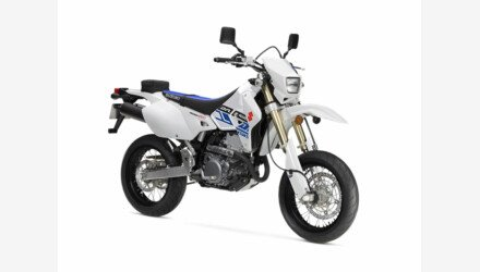 2020 Suzuki DR-Z400SM for sale 200918016