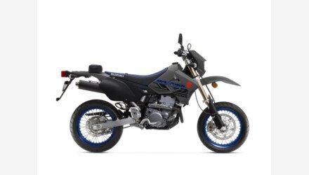2020 Suzuki DR-Z400SM for sale 200921118